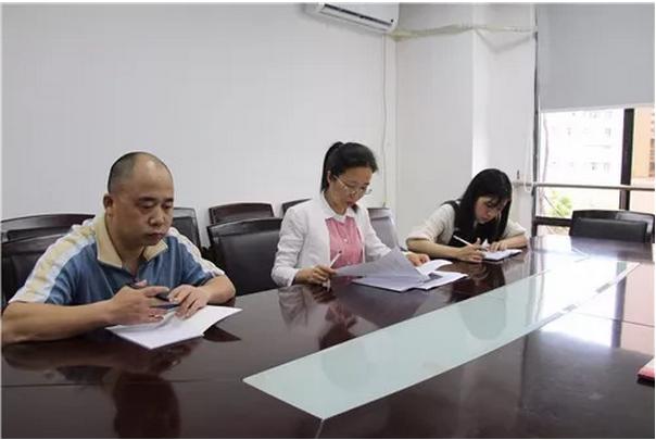 龙湖科协迅速召开专题研讨会 学习习近平总书记重要讲话精神